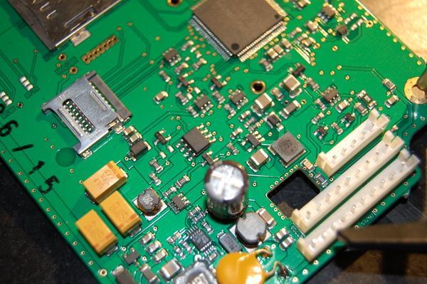 Elektronikentwicklung